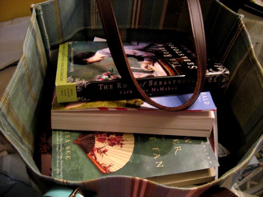 bag-books